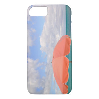 Turks and Caicos, Providenciales Island, Grace iPhone 8/7 Case