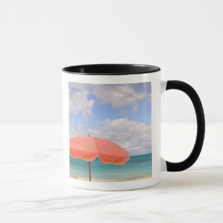 Turks and Caicos, Providenciales Island, Grace Mug