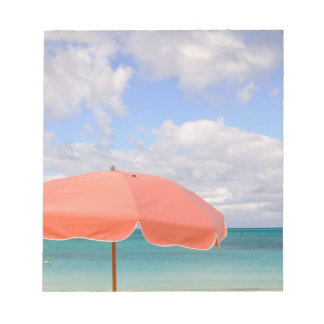 Turks and Caicos, Providenciales Island, Grace Notepad