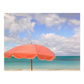 Turks and Caicos, Providenciales Island, Grace Postcard