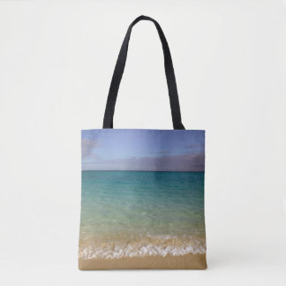Turks and Caicos, Providenciales Island Tote Bag