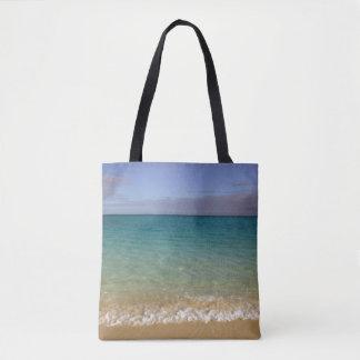 Turks and Caicos, Providenciales Island Tote Bag