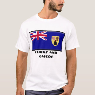Turks and Caicos T-Shirt