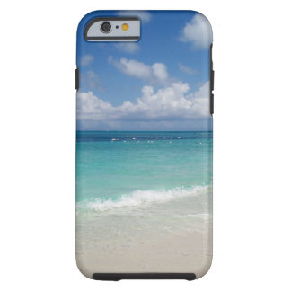 Turks & Caicos Beach iPhone Case