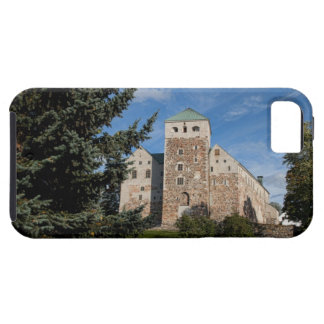 Turku, Finland, ancient Turun Linna Castle, a iPhone 5 Cover