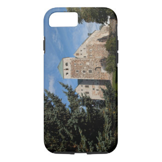 Turku, Finland, ancient Turun Linna Castle, a iPhone 8/7 Case