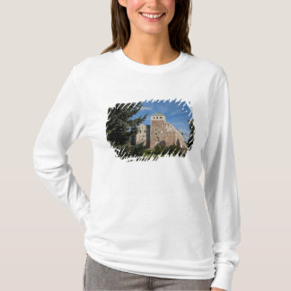 Turku, Finland, ancient Turun Linna Castle, a T-Shirt