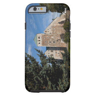 Turku, Finland, ancient Turun Linna Castle, a Tough iPhone 6 Case