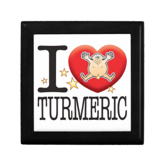 Turmeric Love Man Gift Box