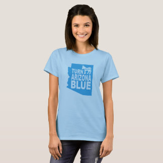Turn Arizona Blue Women's T-Shirt | Progressive