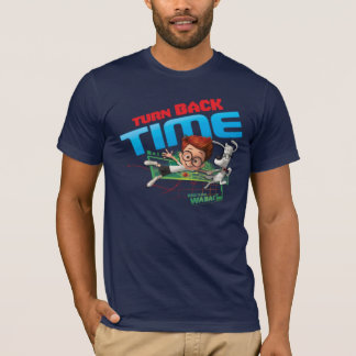 Turn Back Time T-Shirt
