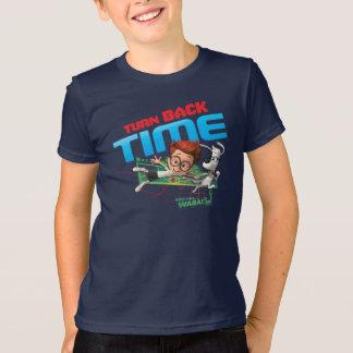 Turn Back Time T-Shirt