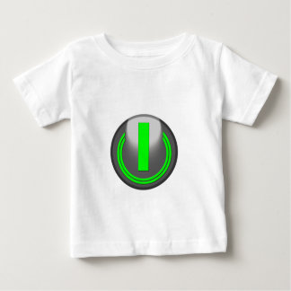 Turn Me On Infant T-Shirt