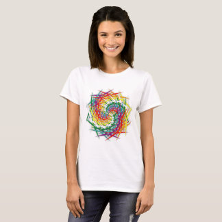 Turn of colors T-Shirt