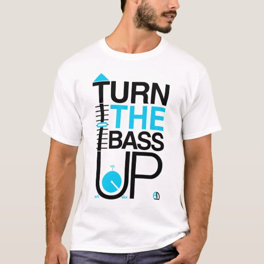 TURN THE BASS UP + Volume music Dj