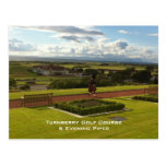 Turnberry Golf Course Postcard