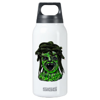Turned to Stone Insulated Water Bottle