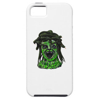 Turned to Stone iPhone 5 Cases