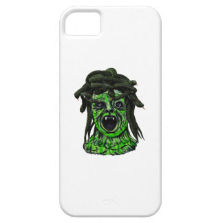 Turned to Stone iPhone 5 Covers