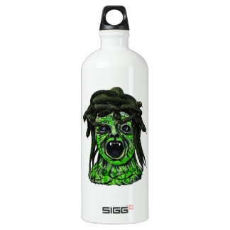 Turned to Stone Water Bottle