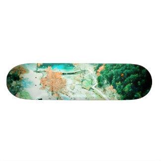 Turner Falls Oklahoma Skate Boards