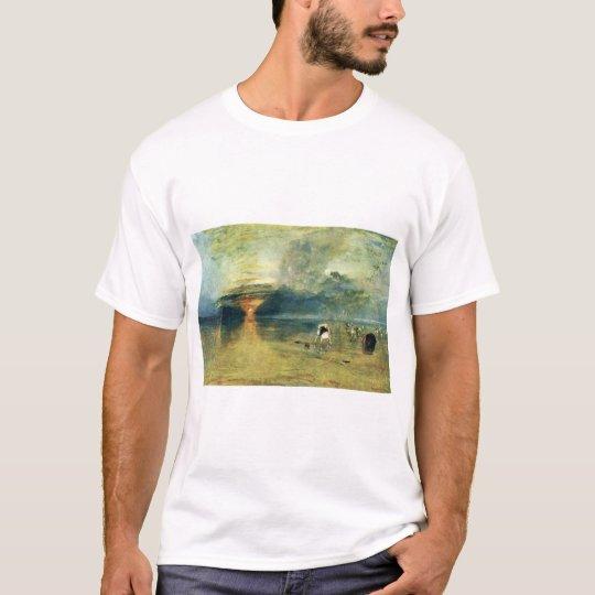 Turner Joseph Mallord William T-Shirt