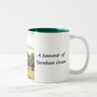 Turnham Green Souvenir Mug