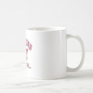 Turning 77 Is So Easy Birthday Basic White Mug