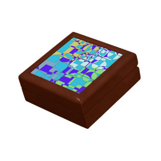 Turning Point Small Square Gift Box