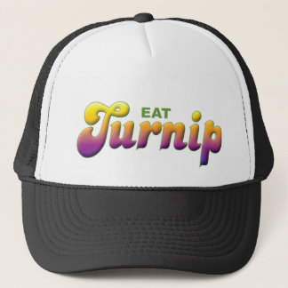 Turnip Eat Trucker Hat