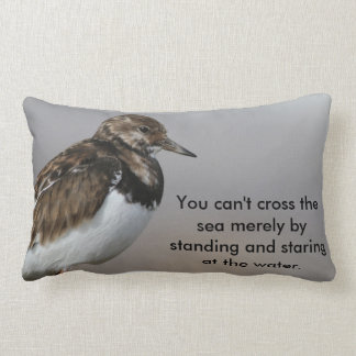 Turnstone Motivation Lumbar Cushion