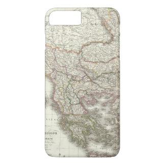 Turquie d'Europe, Grece - Turkey and Greece iPhone 8 Plus/7 Plus Case