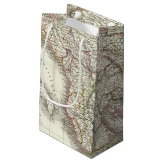 Turquie d'Europe, Grece - Turkey and Greece Small Gift Bag