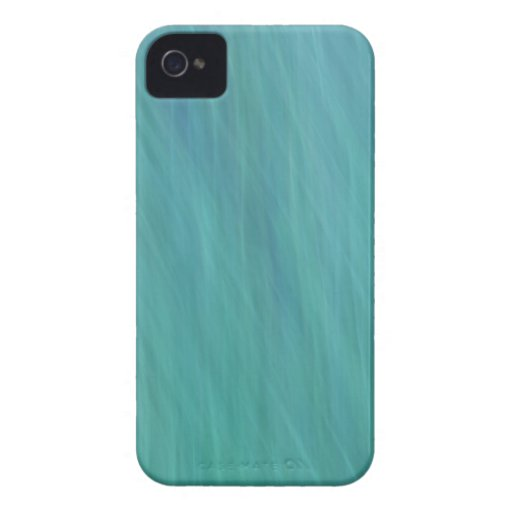 Turquoise abstract blackberry bold cover