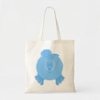 Turquoise Baseball Cap Bag
