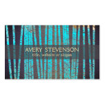 Turquoise Blue Bamboo Nature Health Spa Wood