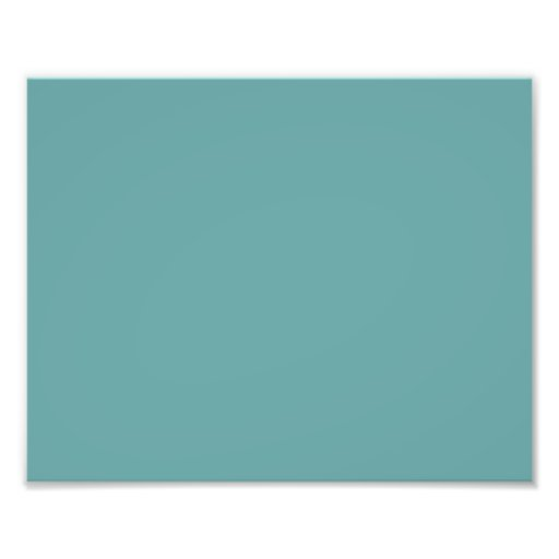 Turquoise blue-green bold photo