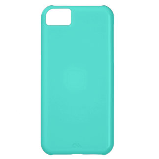 Turquoise Case For iPhone 5C