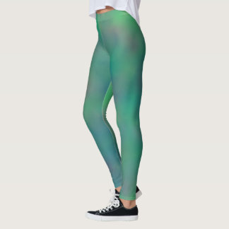 Turquoise Dream Leggings