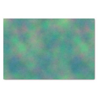 Turquoise Dream Tissue Paper
