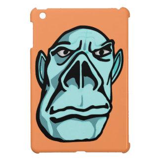 Turquoise Giant iPad Mini Cases