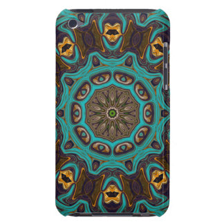 Turquoise Haven. iPod Touch Cover