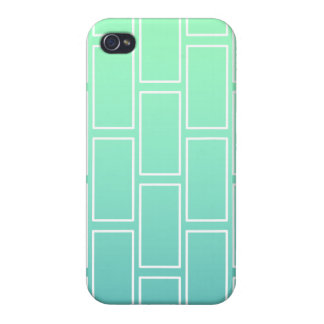 Turquoise iPhone Case iPhone 4/4S Cases