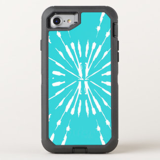 Turquoise iPhone Case Otter Box iPhone Case