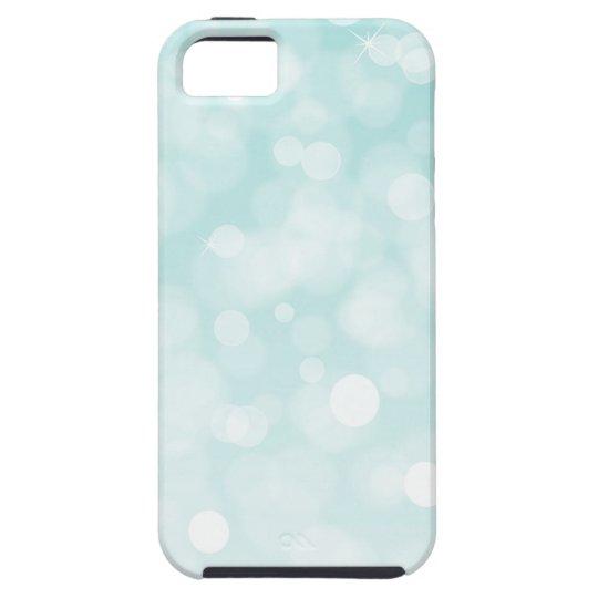 Turquoise Iphone Case - Turquoise Dream