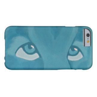 Turquoise Lion Case
