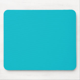 """""""Turquoise"""" Mouse Pad"""
