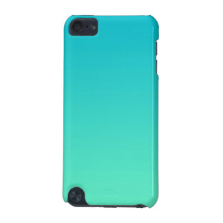 Turquoise Ombre iPod Touch (5th Generation) Case