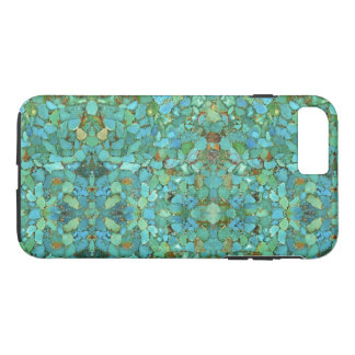 """Turquoise Phone Case"" iPhone 8 Plus/7 Plus Case"