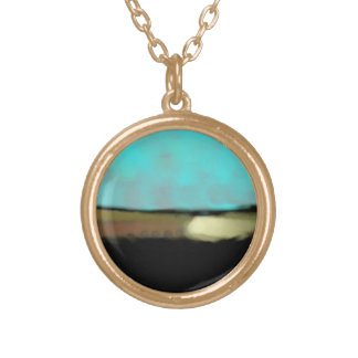 Turquoise Sky > Artistic  Necklaces